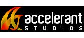 Accelerant Studios Logo